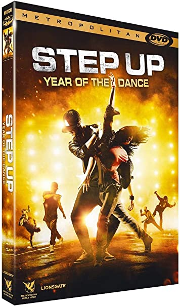 Step Up : Year of the Dance [Francia] [DVD]: Amazon.es: Jade ...