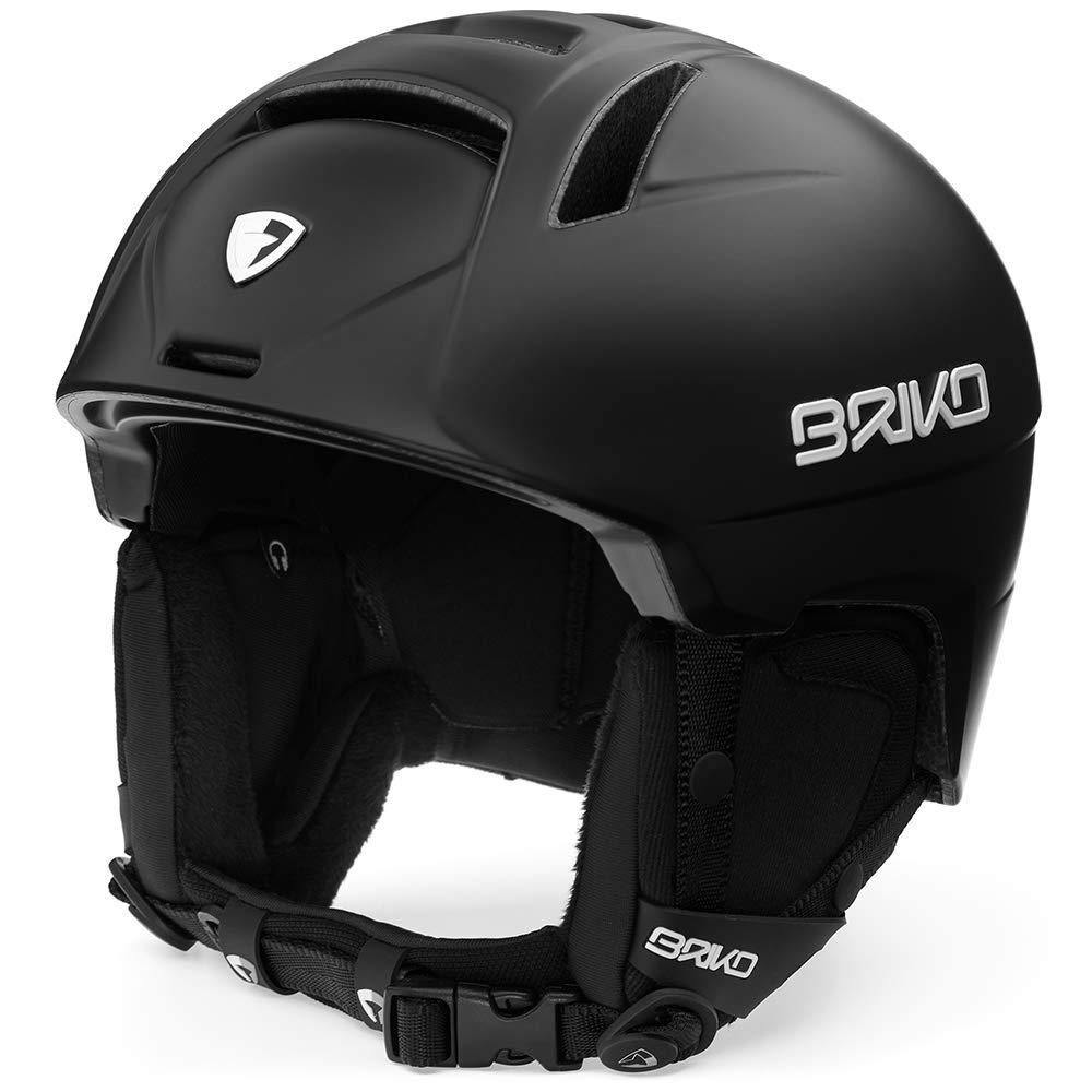 Briko Canyon Helm Ski, Ski, Ski, Unisex B07G8FWS1Z Skihelme Ausgezeichnete Qualität 35fd2b