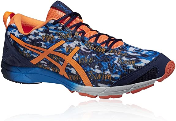 Asics Gel-Hyper Tri Zapatillas para Correr - 46.5: Amazon.es ...