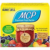 MCP Premium Fruit Pectin by Sure-Jell, 2 Ounce