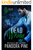 Dead Wrong (Cold Case Psychic Book 11)