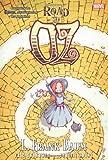 Oz: Road to Oz (Marvel Classics (Hardcover))