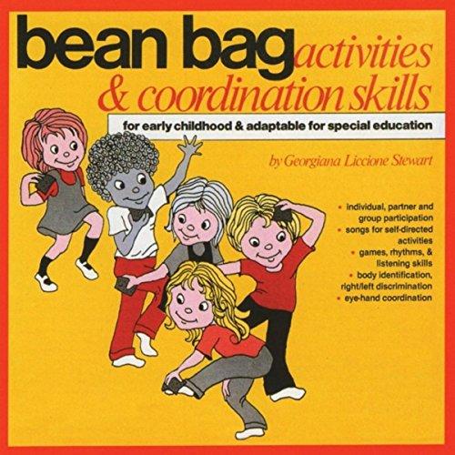 Bean Bag Parade