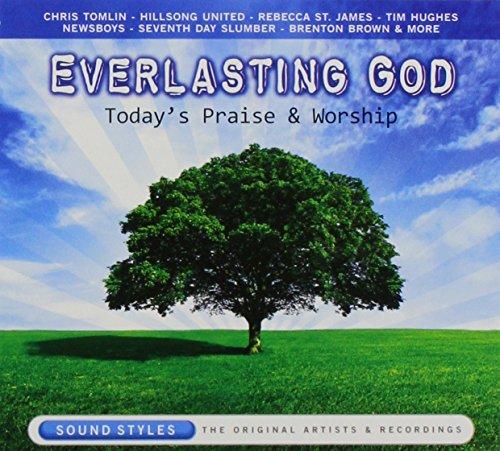 Everlasting God: Today's Praise & Worship