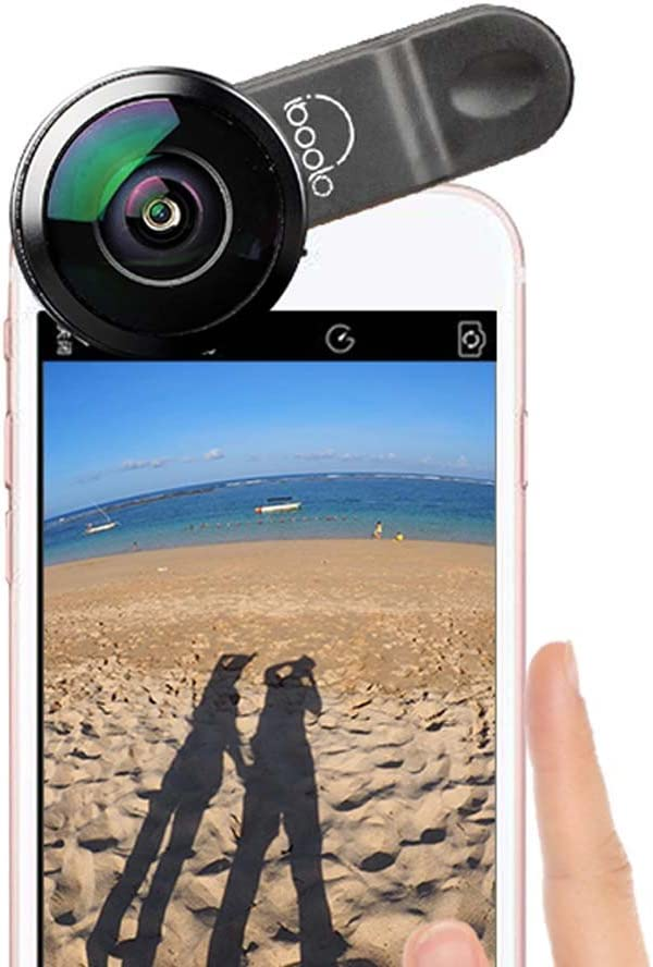 iboolo Lente Fotos para Smartphone: Amazon.es: Electrónica