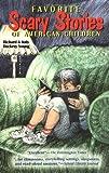 """Favorite Scary Stories of American Children"" av Richard Young"