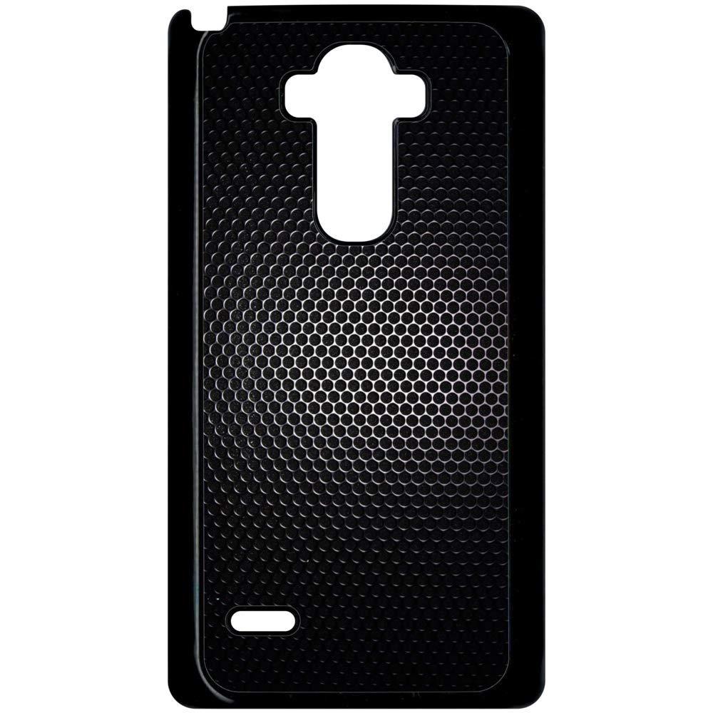 Carcasa LG G4 Stylus textura efecto tole: Amazon.es: Electrónica