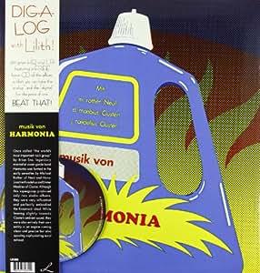Musik Von Harmonia (180 Gram Vinyl + CD)