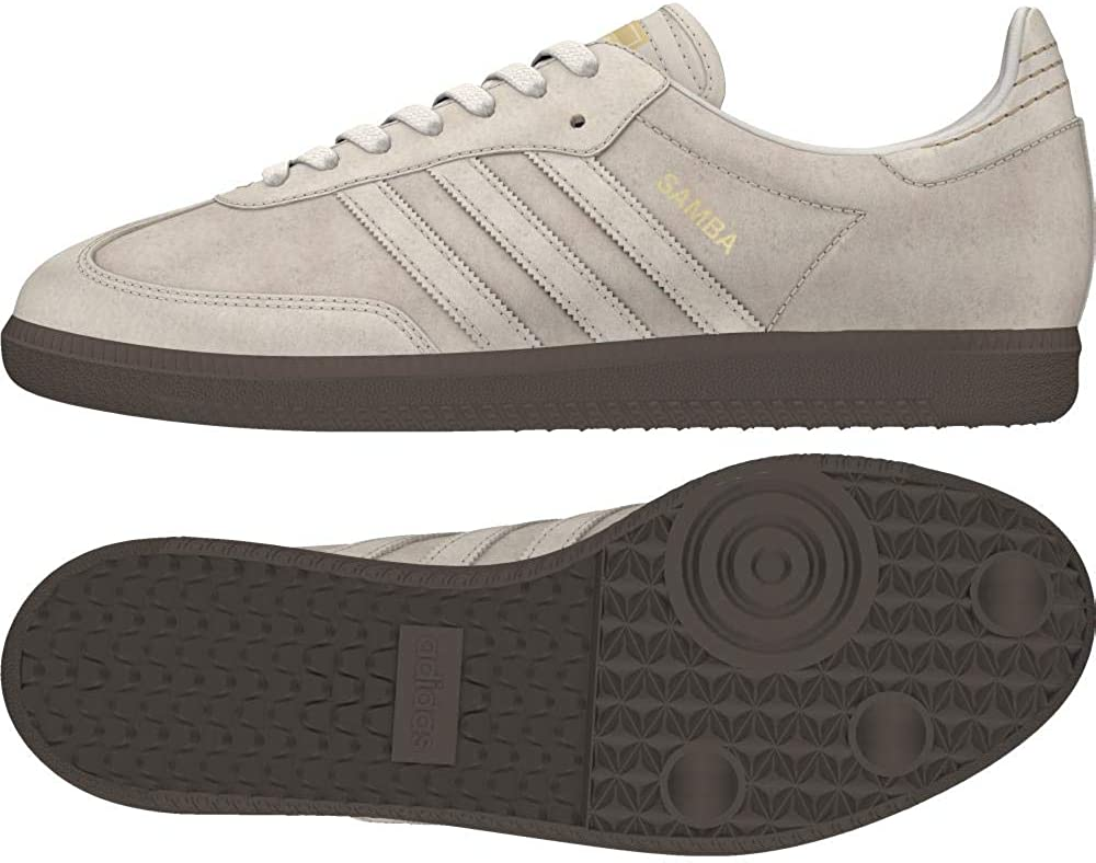adidas Samba Fb, Scarpe da Fitness Bambino: Amazon.it