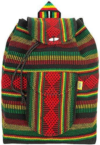 mens aztec bags