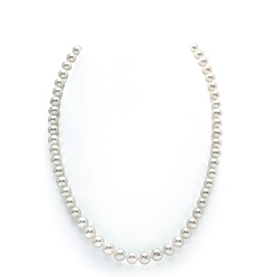 14k Freshwater Pearl Necklace