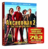 Anchorman 2: Th