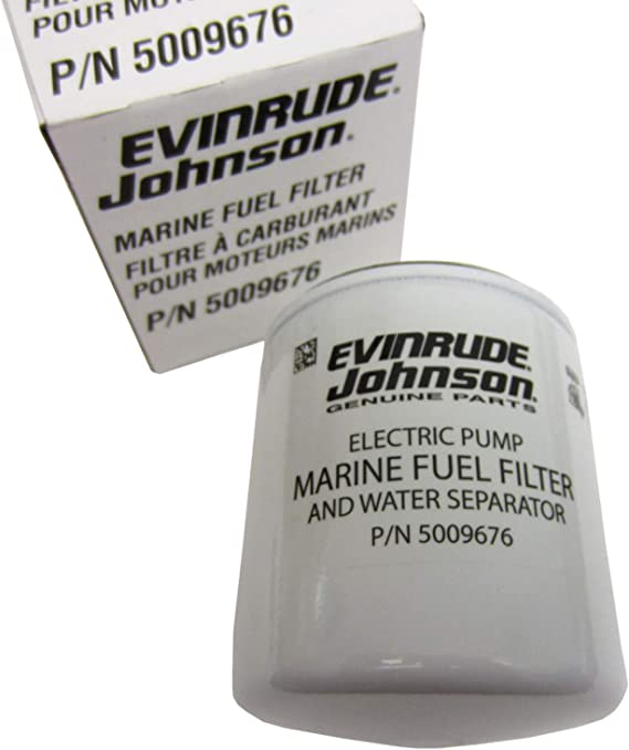 Johnson Outboard Fuel Filter