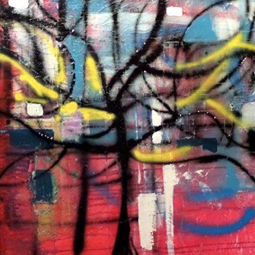wall (Collins Abstract Painting)