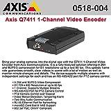 Axis Communications Q7411 Video Encoder 0518-004