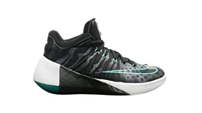 online store b15fe b3440 Nike Hyperdunk 2015 Low Limited Paul George Mens Basketball Shoes (10, Black  Hyper