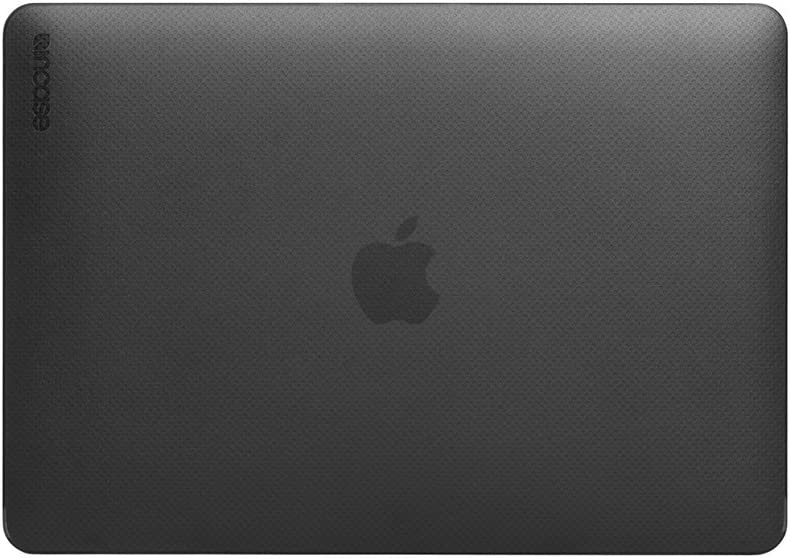 "Incase Hardshell Case for MacBook 12"" Dots - Black Frost"