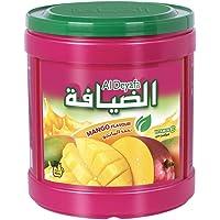 Al Deyafa Mango Instant Drink in Plastic Bottle - 2.5kg
