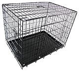 RayGar Wire Dog Crate