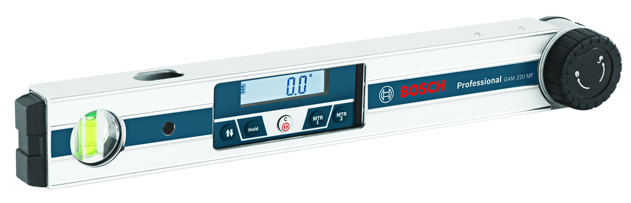 Bosch 4-in-1 Digital Angle Finder GAM 220 MF product image