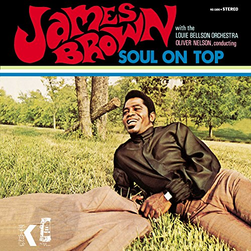 Amazon.com: It's Magic (Album Version): James Brown: MP3 Downloads