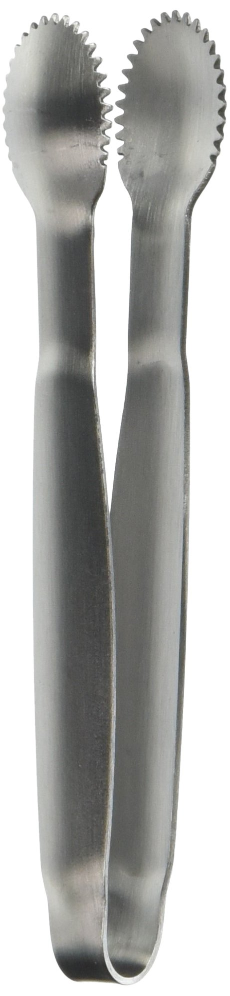 Amco Stainless Steel Mini Serve Tongs, Set of 2