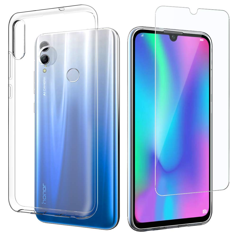 coque huawei p smart spigen