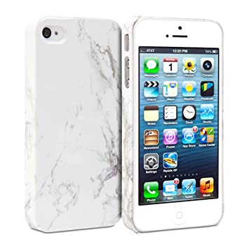 funda iPhone 4s, GMYLE Complemento cubierta brillante ...