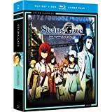 Steins;Gate: The Complete Series