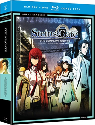 Steins-Gate-Complete-Series-Classic-Blu-ray