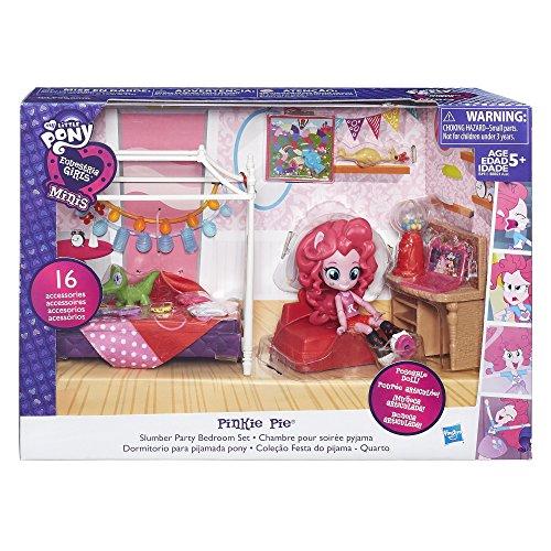 Amazon.com: My Little Pony Equestria Girls Minis Pinkie Pie ...