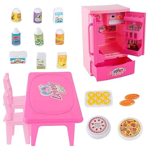Game toy Juguete de simulación de Cocina, Cocina Un Juguete ...