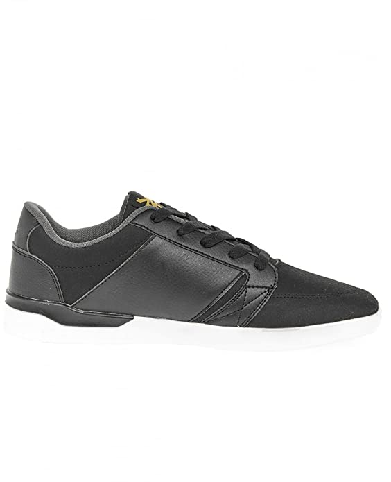 Zoo York Mens Black Rockway Lace Up Shoes Trainers Sport Casual Walking  Sneakers 11 UK: Amazon.co.uk: Shoes & Bags