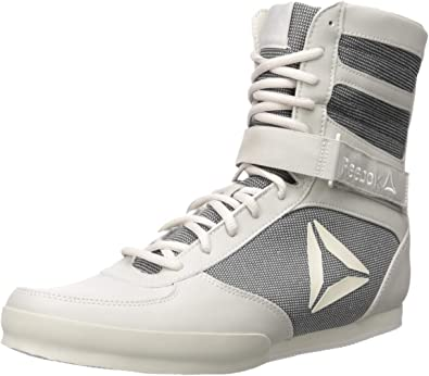 Amazon.com | Reebok Boxing Boot- LX Mens Fashion-Sneakers CN0982 ...