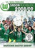 VfL Wolfsburg Saison Rückblick 08/09 [Import allemand]