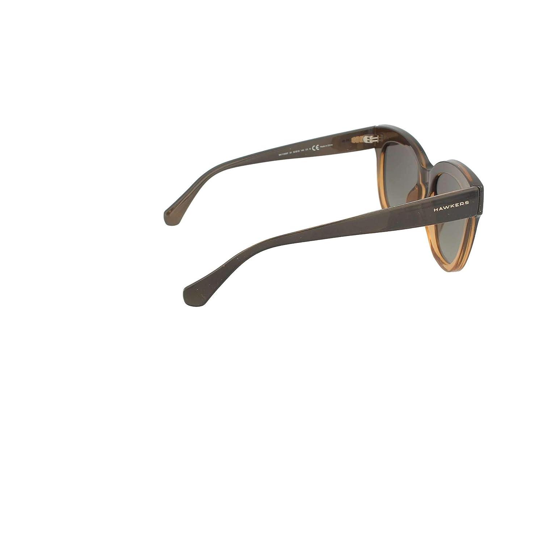 HAWKERS · AUDREY · Black · Rose Gold · Gafas de sol para ...