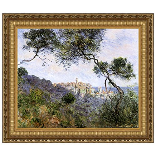 Madison Collection 35X30 Bordighera Italy 1884