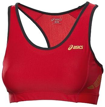 ASICS Fitness Running Sujetador Deportivo para Mujer Sujetador ...