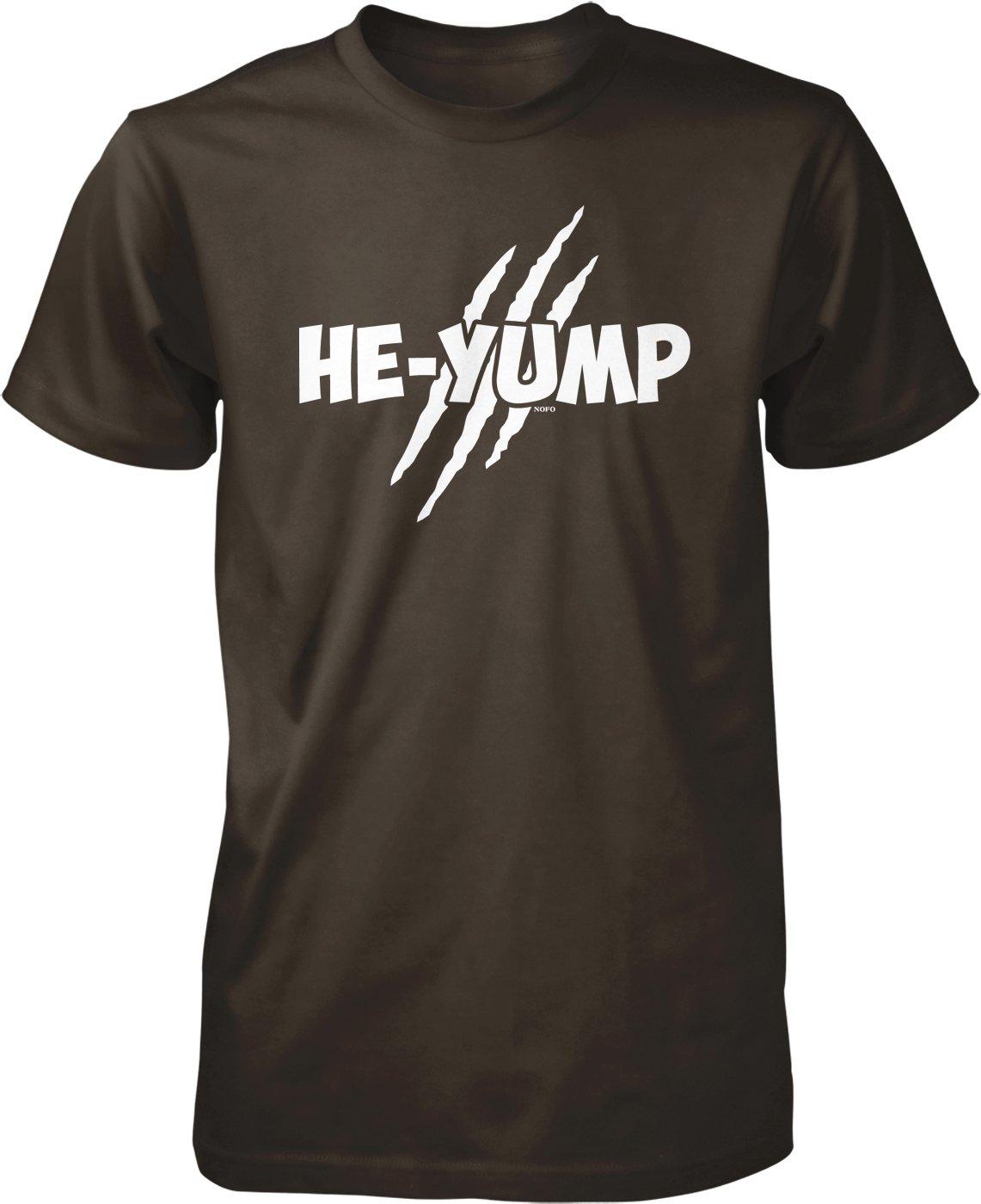 Heyump Werewolf Hunter S Tshirt