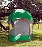 Deluxe Privacy Shelter/Shower Combo , Texsport