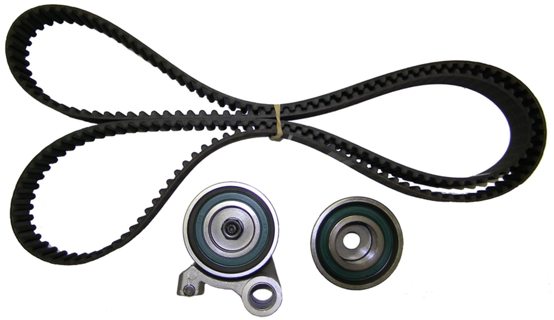 Cloyes BK257A Timing Belt Kit Incl Belt//Tensioner//Idler Timing Belt Kit