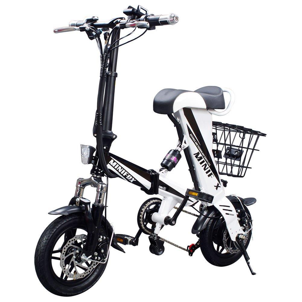 Meiyatu Electric Bike Review
