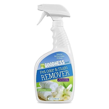 Pet orina Remover y neutralizador de olores – mejor utilizar como gato orina Remover Extractor de, perro orina y quitamanchas en alfombras y madera ...