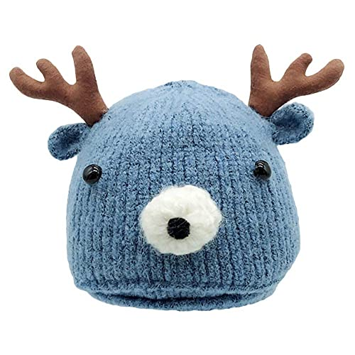 Amazon.com  Amiley Baby Knit Hat d92974fff532