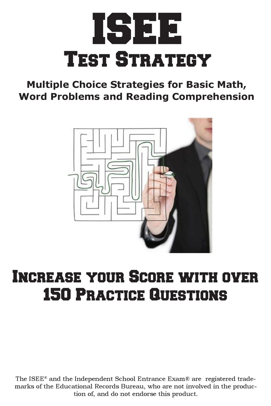 Buy ISEE Test Strategy: Winning Multiple Choice Strategies for the