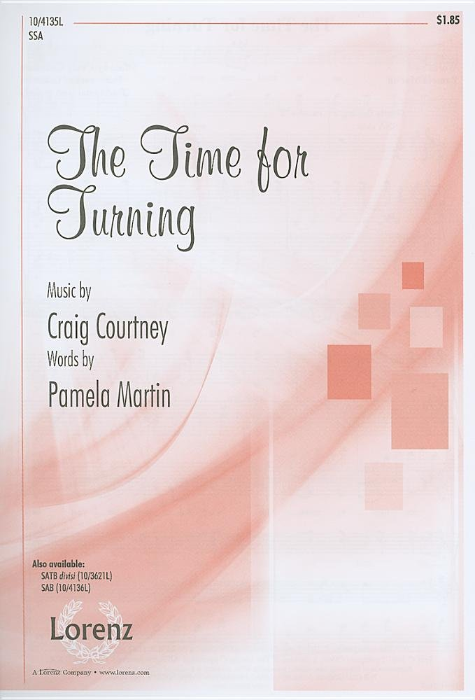 Read Online The Time for Turning: SSA pdf