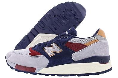 info for 29bdd 2bbea Amazon.com | New Balance Men's M998csu | Fashion Sneakers