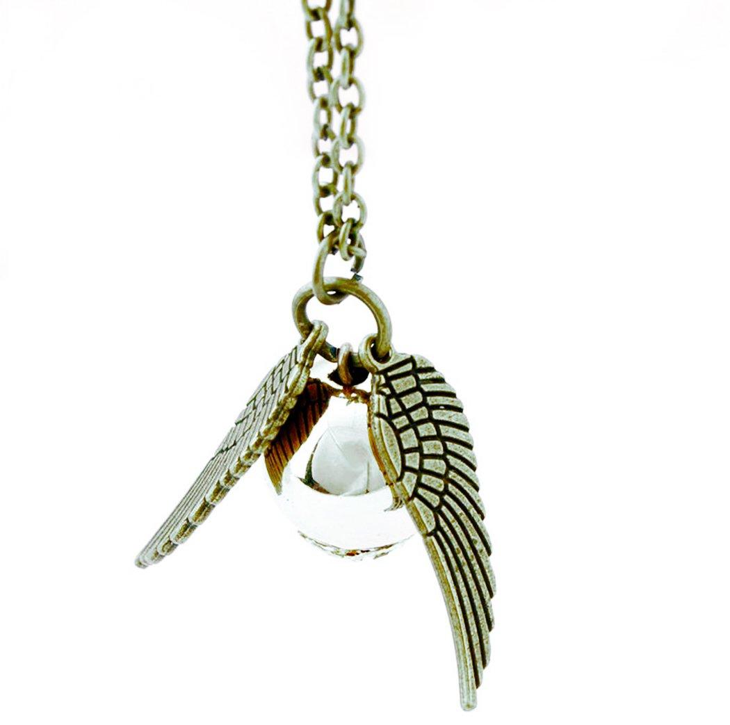 Collar Reliquias de la Muerte, joyas Harry Potter, Bazar ...