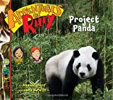img - for Adventures of Riley #2: Project Panda book / textbook / text book