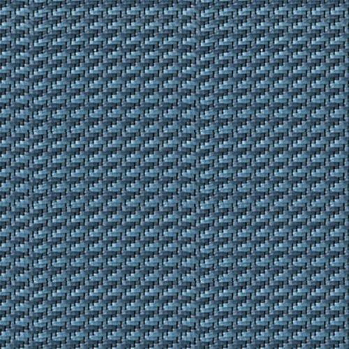 Carefree 180873 Blue 8' x 8' Dura-Mat